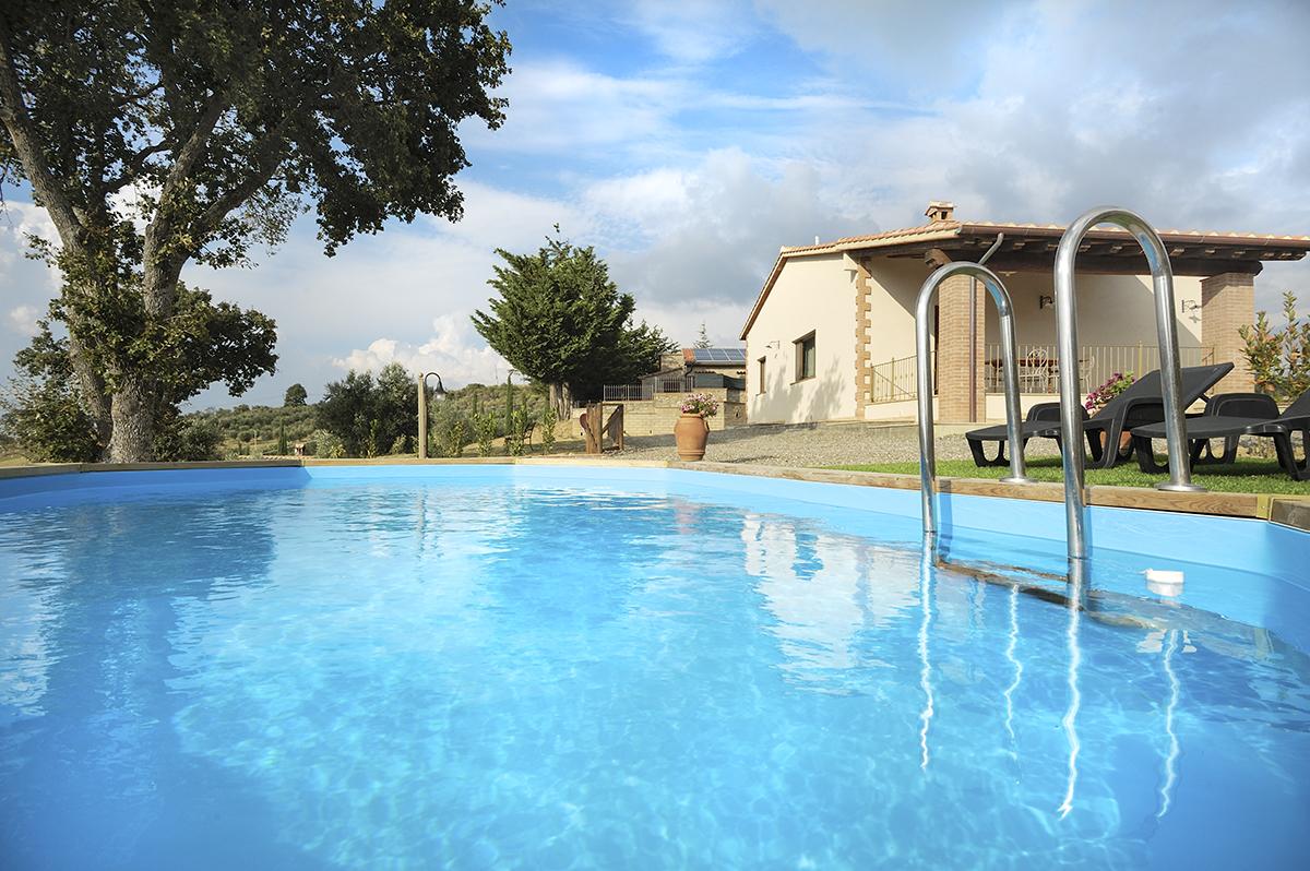 Casa Vacanze Le Capannacce